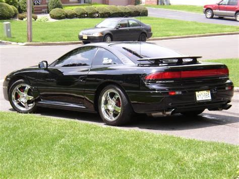 how things work cars 1995 dodge stealth navigation system teamgzstealth03 1995 dodge stealth specs photos modification info at cardomain