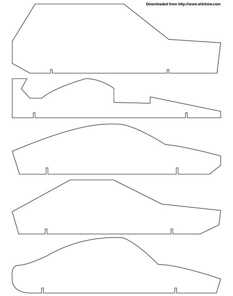bsa pinewood derby templates 31 best pinewood derby images on pinewood