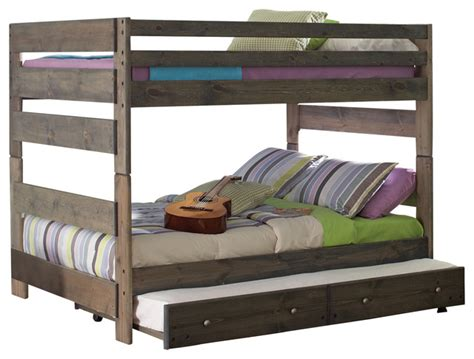 contemporary bunk bed bunk bed contemporary bunk beds by