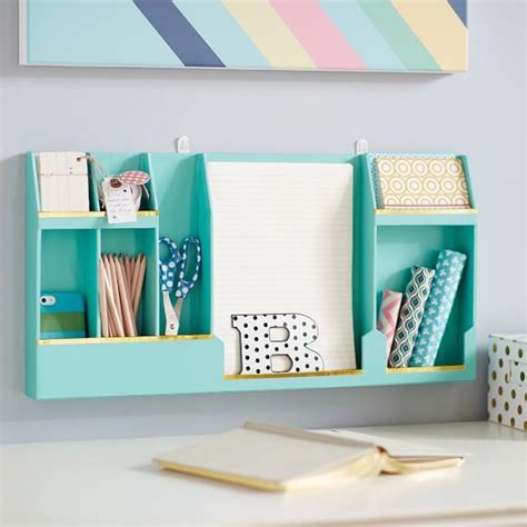 How To Make A Paper Organizer - 4 desk organization ideas and 25 exles shelterness
