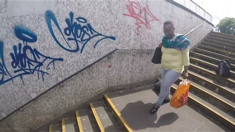 graffiti ghost ea grimey subways youtube
