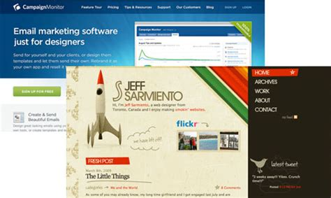 design business application user interfaces in business web application design