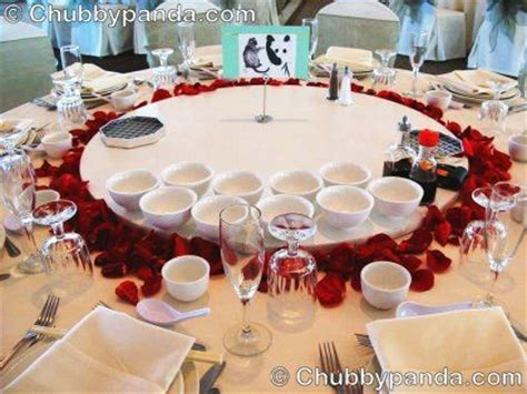 asian wedding table centerpieces 20 best images about theme on wedding gold and cake table decorations
