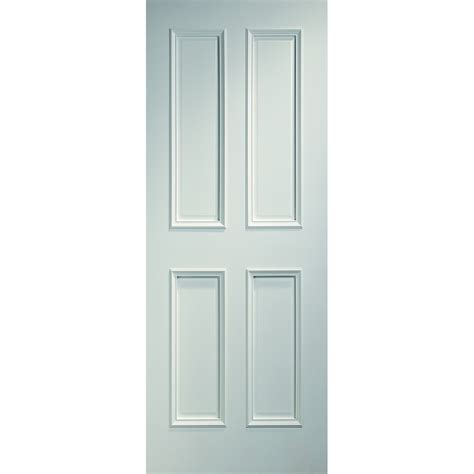 Doors Home Depot Interior deanta internal rochester white fd30 fire door