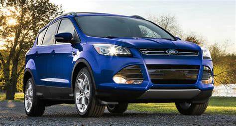 2015 ford escape msrp 2015 ford escape news reviews msrp ratings with