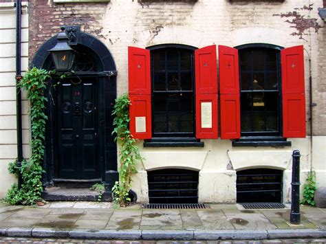 dennis severs house top 10 spots to admire georgian architecture in london