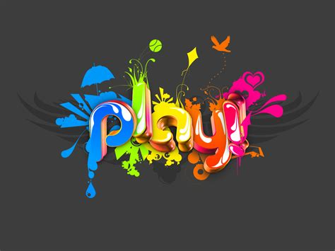 design is play play