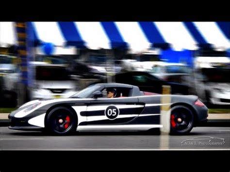 Porsche 918 Engine Sound by Access Youtube