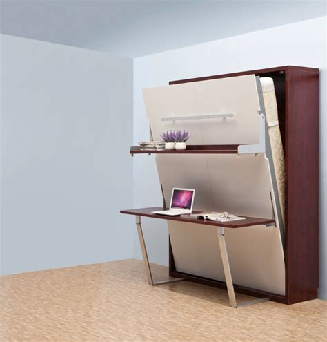 Modern Murphy Bed With Desk by Size Murphy Bed With Desk