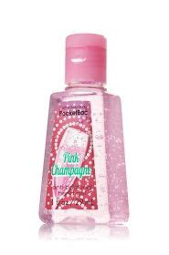pink bacteria in bathroom hand sanitizers on pinterest bath body works bath and body works and hand sanitizer