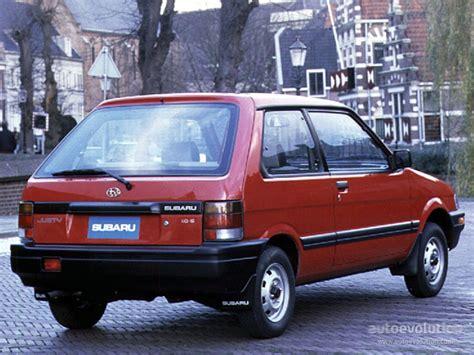 how petrol cars work 1993 subaru justy engine control subaru justy 3 doors specs 1989 1990 1991 1992 1993 1994 1995 1996 autoevolution