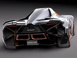 2013 Lamborghini Egoista Concept Lamborghini Egoista Concept 2013 3d Model Max Obj 3ds Fbx