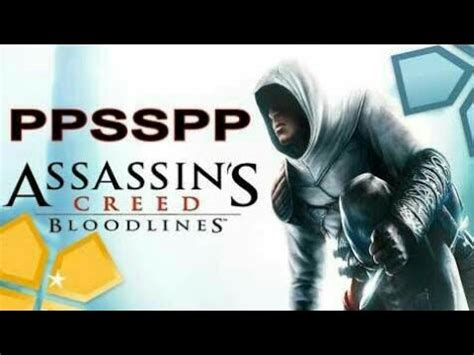assassins creed bloodlines psp free iso cso assassin s creed bloodlines psp ppsspp iso cso highly