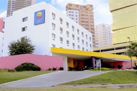 Comfort Inn Monterrey Valle 2017 Room Prices Deals