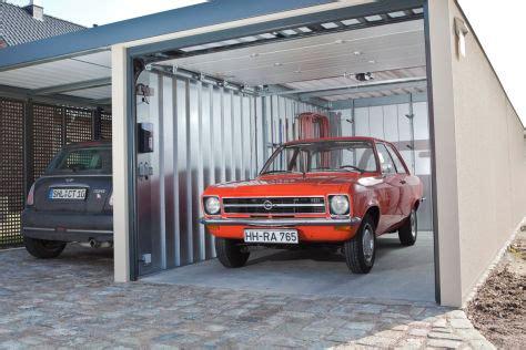 Was Kostet Eine Garage Zu Kaufen by Ratgeber Garagen F 252 R Den Klassiker Autobild De