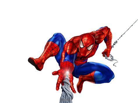 imagenes png hombre araña el hombre ara 241 a caricatura imagui