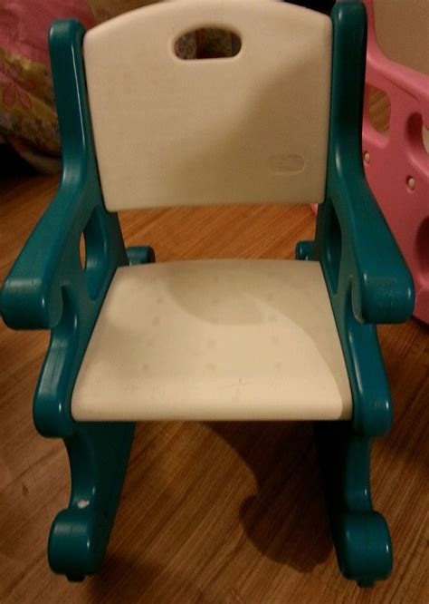 Tikes Rocking Chair Blue by Tikes Rocking Chair Blue Fitsneaker