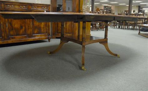 8 Foot Dining Table 8 Foot Rustic Extending Dining Table