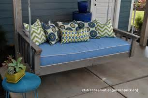 Diy Daybed Porch Swing Plans Wood Shop Table Designs Plans For Simple Garage Wooden