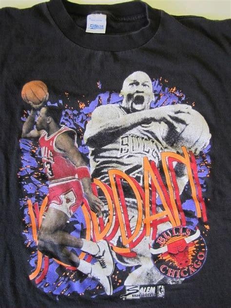 Jaketswiterssweaterhoodiehoodies Air Chicago Bulls vintage michael air caricature t shirt chicago bulls nba basketball xl