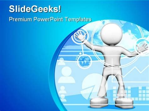 Free Technology Powerpoint Templates free technology powerpoint templates car interior design