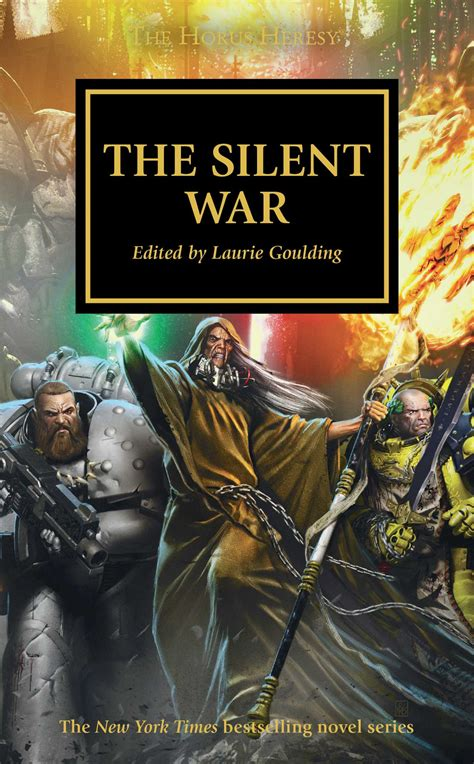 the silent war volume 1 books the silent war book by laurie goulding official