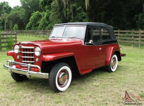 willys jeepster for sale willys jeepster for sale ebay html autos weblog