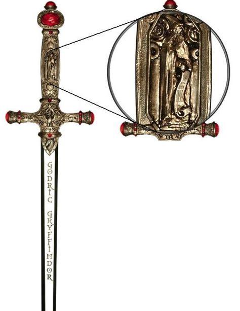 image gryffindor s sword jpg harry potter wiki