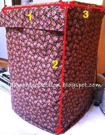 Sarung Rehan my stitching world shop tempahan untuk cover sarung