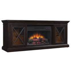 shop chimney free 64 25 in w 5200 btu black wood veneer