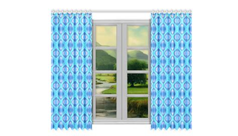 bright window curtains bright window curtains 28 images ocean blue curtains