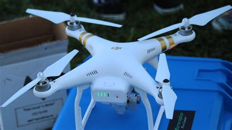 Drone Phantom 5 proposed drone registration draw mixed reactions from bay area hobbyists peninsula press