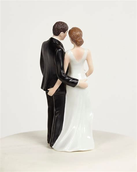 Hochzeitstorte Topper by Tender Touch And Groom Wedding Cake