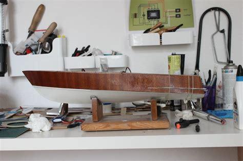 Folie Plotten Leipzig by Rc Sportboot Classic Von Aeronaut Bauberichte Das