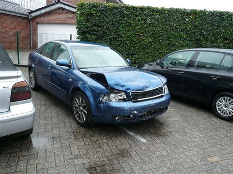 audi airbags p1020586 unfall aber keine aktivierung der airbags