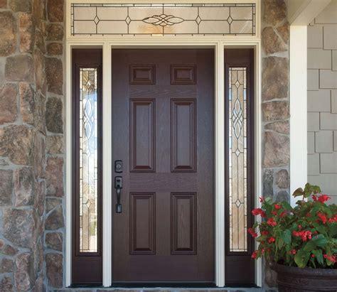 Pella Exterior Door Pella Doors Selections Homesfeed