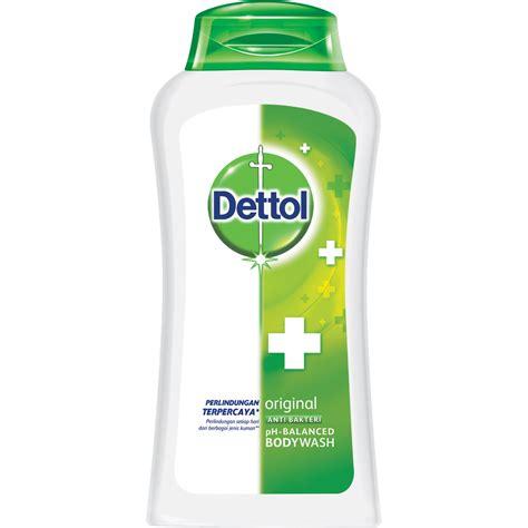 Dettol Original dettol anti bacterial original bodywash dettol original