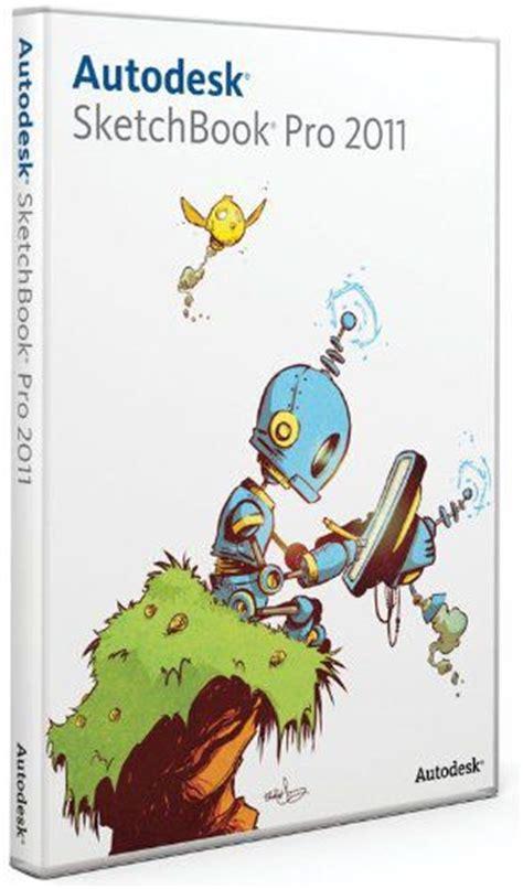 sketchbook pro windows xp autodesk sketchbook pro 2011 imagen dise 241 o