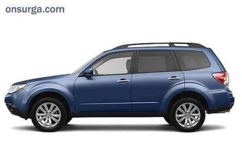 light blue subaru forester 2012 subaru forester colors looks more streamlined onsurga