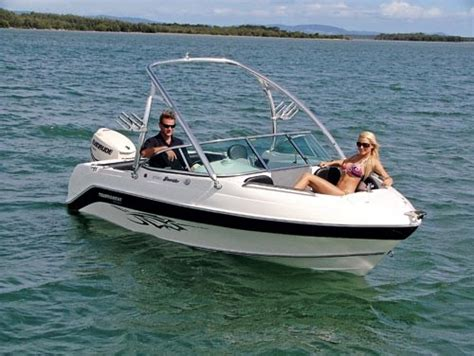 bowrider boat wraps tournament 1750 bowrider review trade boats australia