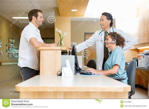 Hospital Receptionist by Hospital Receptionist Www Imgkid The Image Kid Has It