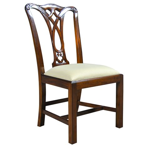 chippendale side chair home furniture dining room chairs country