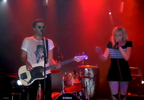 ting tings wikipedia