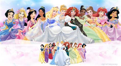 disney princess walt disney images the disney princesses disney