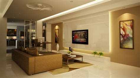 Malaysia Interior Design Terrace House Interior Design Design Interior Home