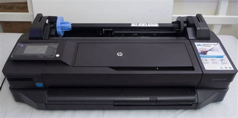 Printer Hp T120 hp designjet t120 a1 plotter cq891a wide format printer