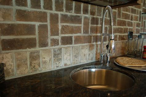 brick backsplash kitchen kitchen with brick brick backsplash kitchen brick driveway image brick backsplash tile