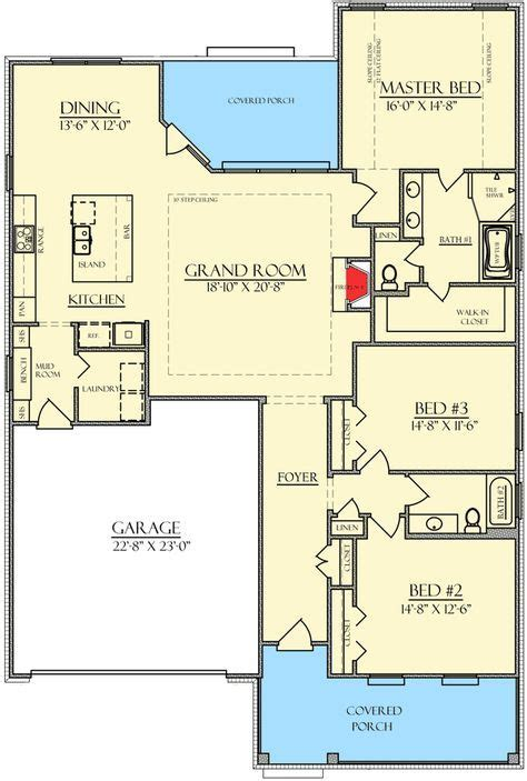 2200 sq ft floor plans 155 best house plans 1800 2200 sq ft images on pinterest
