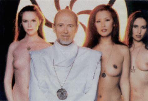 Ritual Sex Mystical Sex