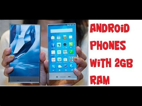 Android Lokal Ram 2gb best android phones with 2gb ram